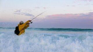 簡単な釣りの仕方